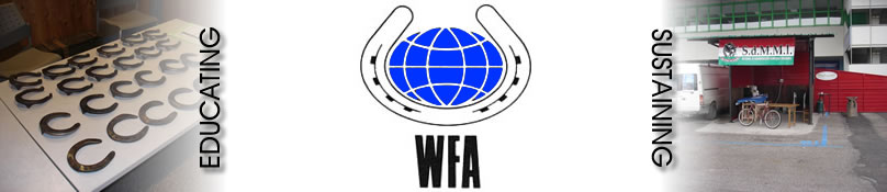 World Farriers Association
